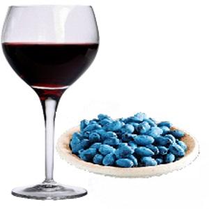 Приготовление вина из жимолости