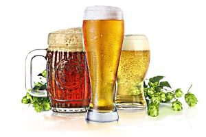 Дегазация пива