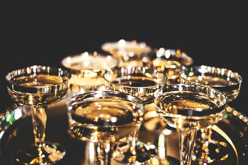 Напитки из самогона
