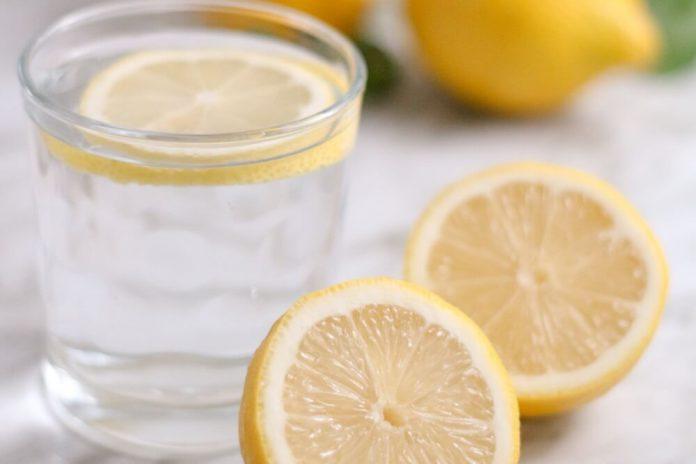 Настойка на самогоне на лимоне