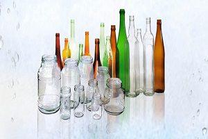 Банки и бутылки
