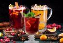 Глинвейн - рецепт приготовления алкогольный