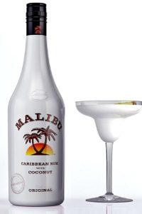 Ликер Малибу