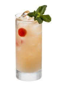 Персиковая самбука