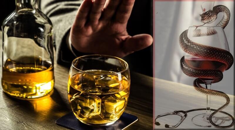 Виски, коньяк - польза и вред для здоровья
