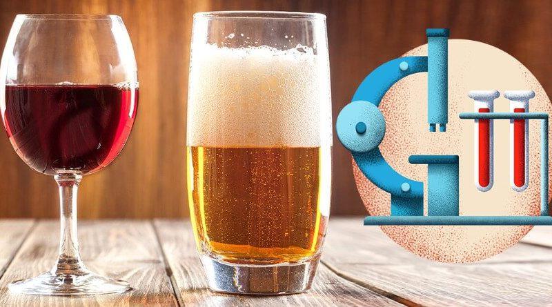 Влияет ли алкоголь на анализ крови