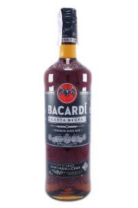 Блек Баккарди