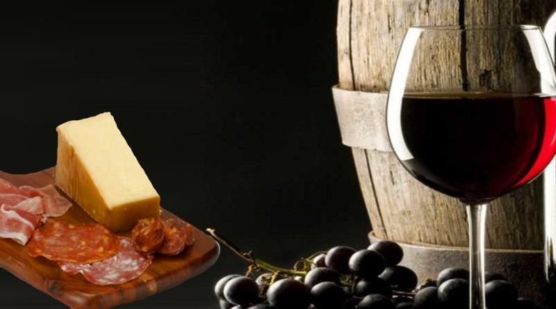 Чем закусывают вино