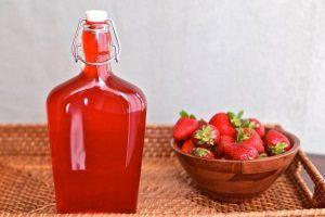 Как приготовить ликерный напиток