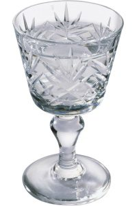 Рюмка водки