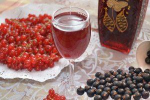 Из ягод ассорти