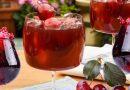 С чем пьют вишневый ликер