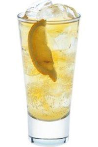 Водочный коктейль