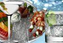 С чем пить джин, чтобы было вкусно