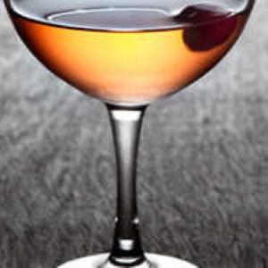 С виски