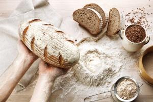 Польза хлеба на закваске