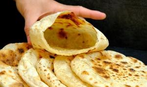 Арабская пита